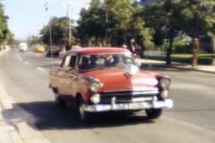 IMG_0289 (giltay) Tags: classiccar varadero cuba car taxi diana diana38mmsuperwide ford avenida1ra street fairlane 1955