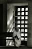 Aksum, Ethiopia (Neal J.Wilson) Tags: ethiopia ethiopian african africa windows shadows women religion church travel nikon worshipping belief moods atmosphere bnw black white