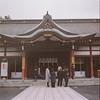 ≪気比さん≫ (redefined0307) Tags: zenzabronicas2 zenzabronica mediumformat fujifilmpro400h japan landscape fukui tsuruga shrine kehishrine