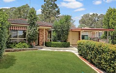 7 Dorcas Pl, Rosemeadow NSW
