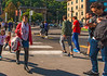 Pedestrian Crossing (fotofrysk) Tags: pedestrians crossing tourists locals whitestripesstreetlanchid utcaclark adam terarchitecturebuildingeastern europe triphungarybudapestsigma 1750mm f28 ex dc ox hsmnikon d7100201709308567