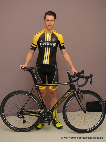Forte Young Cycling Team (17)