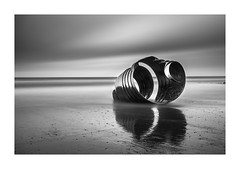 Marys shell (dannyhow2011) Tags: marysshell cleveleys westcoast seaside