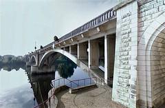 Castillon 3 (boguy2447) Tags: pont castillonlabataille dordogne bétonarmé
