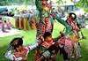 Ramayana-Warrior-Boys (ad.adonais) Tags: ramayana boys myth knaben garçons warriors