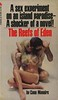 Pyramid Books N-2062 - Conn Maguire - The Reefs of Eden (swallace99) Tags: pyramid vintage 60s paperback morgankane