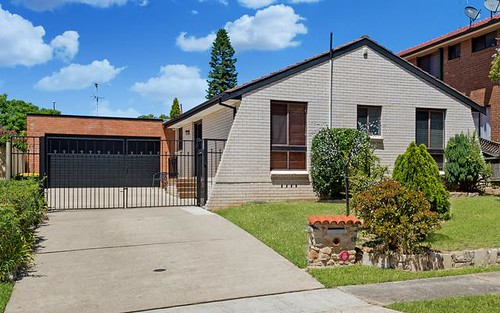 19 Ainsworth Cr, Wetherill Park NSW 2164