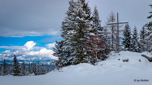 Schneeschuhwandern Pack 17