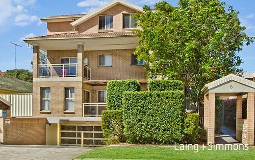 4/6 Garner Street, St Marys NSW