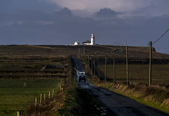 Loop Head (whidom88) Tags: wild atlantic way co clare ireland lighthouse