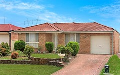 28 Harewood Place, Cecil Hills NSW