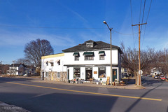 Junk Shop (r.w.dawson) Tags: fredericksburg virginia va usa architecture building business store shop junkshop road street