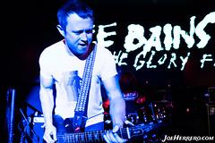 Lee Bains III + The Glory Fires (Joe Herrero) Tags: concierto concert live directo bolo gig rock roll punk guitar singer madrid gibson