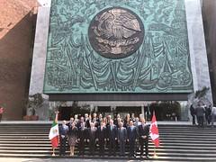 2018-02-20 XXI Interparlamentaria México-Canadá (12)