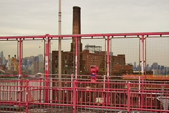 DSC06119 (joeluetti) Tags: nyc williamsburg viewfromwilliamsburgbridge dominosugarrefinery