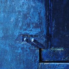 Vieille coque bleue (Les 3 couleurs) Tags: bleu blue coques bateaux boats carré square