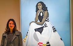 2018.02.27 Presidential Portraits, National Portrait Gallery, Washington, DC USA 3579