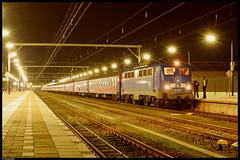 Press 140 037 met Alpen Express in Venlo (TrainplazaNL) Tags: press 140 037 venlo ae alpen express