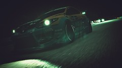 Intensified (polyneutron) Tags: photography renault rally motorsport projectcars pcars pc automotive camera night
