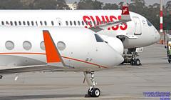N235KK LMML 02-03-2018 (Burmarrad (Mark) Camenzuli Thank you for the 10.8) Tags: airline t i a holdings inc aircraft gulfstream givsp registration n235kk cn 1458 lmml 02032018