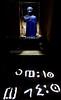 Lyon - Exposition sur les touaregs au musée des Confluences. (Gilles Daligand) Tags: lyon rhone muséedesconfluences exposition touaregs sahara leica q