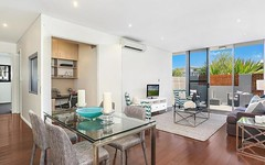6/1 Ferntree Place, Epping NSW