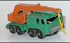 8 wheel crane truck (3607) Lesney L1160139 (baffalie) Tags: camion truck miniature diecast toys jeux jouet ancien vintage classic old