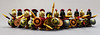 Greek Hoplites (Mark of Falworth) Tags: greek hoplite hoplites lego purist warrior war spear shield