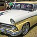 1958  Ford Customline Star Sedan