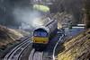 60026 at Dunhampstead (6E44) 29.12.2017 (Wolfie2man) Tags: colasrailfreight colas colasrail class60 60026 tug 6e44 tankers
