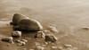 2017-12-30_07-26-31 (wiktor_furmaniak) Tags: sepia sepiatone stones seashore coastline longexposure nd1000