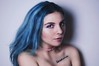 Ewa (Mona Te) Tags: portrait photography photoshoot homestudio sister girl femalemodel