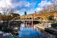 Manchester 2018 (Rha Di Bello) Tags: manchester nikon uk urban rhadibello travel capodanno2018 inghilterra beef