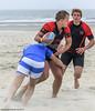 H6H16006 Drachten RC v ERFC Eilanders (KevinScott.Org) Tags: kevinscottorg kevinscott rugby beachrugby 2017 ameland abrf17 drachtenrc eilanderserfc netherlands
