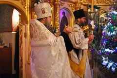 09. Рождество в Богородичном 06.01.2018