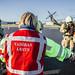 Lielvārdes aviācijas bāzē notiek taktiskā līmeņa vingrinājums