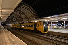20171206-_DSC0104.jpg (BlonTT) Tags: zwolle 3449 station avondfotografie spoor dm90