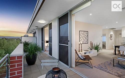 407/293 Angas Street, Adelaide SA 5000
