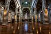 Duomo di Orvieto (R.o.b.e.r.t.o.) Tags: orvietocathedral church chiesa duomo orvieto umbria italia italy column architecture aisle vault arch
