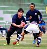 2017.12.17 Tainan Club vs CJHS 161 (pingsen) Tags: tainan cjhs 長榮中學 rugby 橄欖球 台南橄欖球場