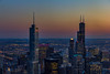 Sunset at Chicago (chrisar676) Tags: canonefs18135f3556is lightroom6 usa 360chicago langzeitbelichtung panorama canoneos60d blauestunde chicago hochhaus illinois luminar2018 eos amerika johnhancockcenter canon 60d america canon60d eos60d hochhäuser us unitedstates unitedstatesofamerica vereinigtestaaten vereinigtestaatenvonamerika bluehour longtimeexposure skyscraper timeexposure