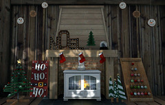 Christmas Time ({http://aticuam.blogspot.com.es/}) Tags: ik insurrektion {whatnext} lagom thedarknessmonthly thedarknessmonthlyevent whimsical
