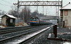 938 South At Bowie (DJ Witty) Tags: rr amtrak aem7 electriclocomotive emd bowie railroad passengertrain maryland usa