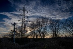 2017-12-27_11-20-18 (WarDob) Tags: pyon cloud sunset chasewater railway signal walsall