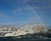 01012018 (hopefuldoubtful) Tags: 1365 niagarafalls frozen rainbow winter