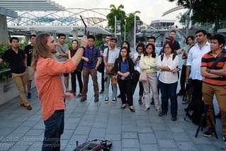 Photowalk with Elia Locardi