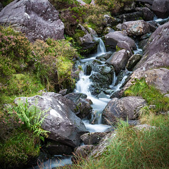 Ireland September 2016 (janeway1973) Tags: irland ireland irisch green beautiful county kerry connor pass waterfall wasserfall long exposure langzeitbelichtung