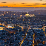Athens nightscape thumbnail