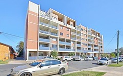 20/3-9 Warby Street, Campbelltown NSW