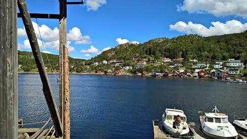 320. Norvège